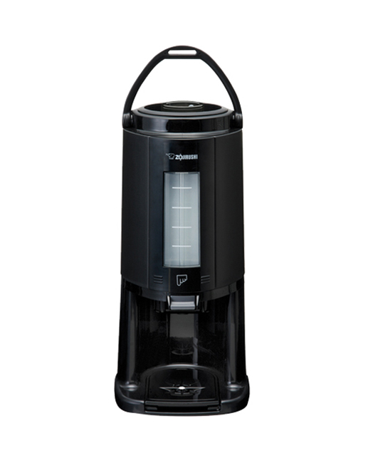 Zojirushi AY-AE25 2.5L Thermal Gravity Pot Glass Liner Tall
