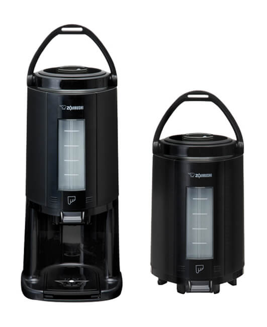Zojirushi AY-AE25 2.5L Thermal Gravity Pot  Tall