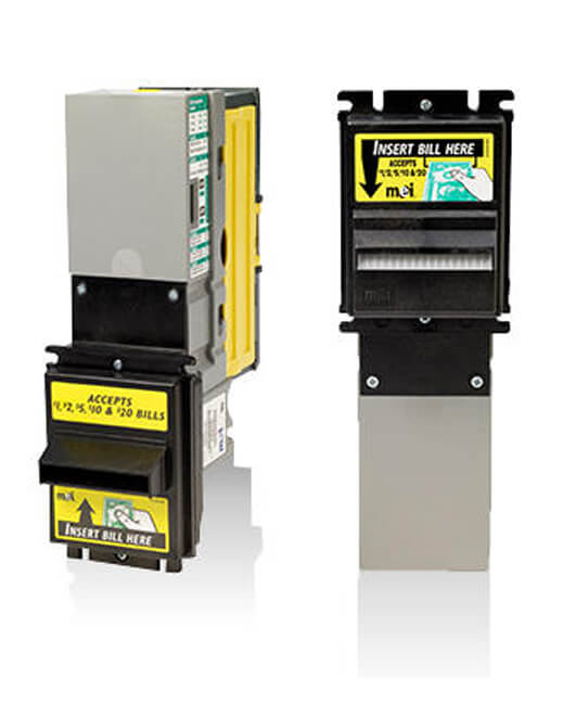 AE 2600 Bill Validator (Upstacker or Downstacker)